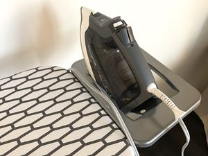 Rowenta Steamcare Iron DW3182 for Sale in Portland, OR