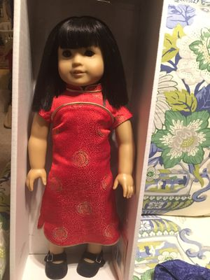 Ivy american girl doll for Sale in Falls Church, VA