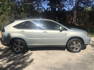 Lexus Rx350 Low Miles Clean Title for Sale in San Diego, CA
