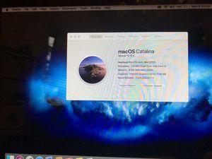 2012 13 inch Mac Pro for Sale in Delray Beach, FL