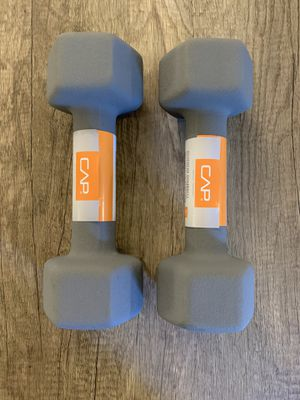 10 POUND WEIGHTS - Brand new for Sale in Oak Park, IL