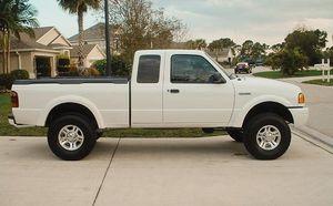 2OO2 Ford Ranger A Great Truck for Sale in Abilene, TX