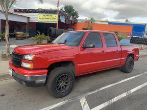 2006 Chevy silverado for Sale in San Leandro, CA