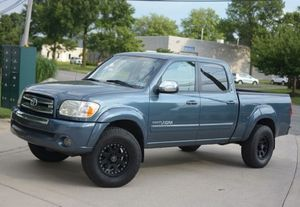 On Sale 2006 Toyota Tundra SR5 4WDWheels Awesome for Sale in Washington, DC
