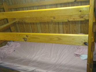 Bunk Bed for Sale in Del Valle,  TX
