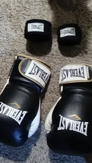 Boxing gloves for Sale in Portland, OR