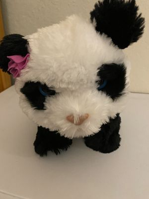 FurReal Friends Panda for Sale in Ocoee, FL