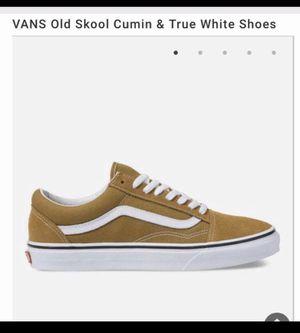 VANS Old Skool Shoes for Sale in Pomona, CA