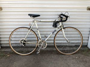 """27"""" inch 10Speed Road Bike """" ITOH"""" Vintage classic antique for Sale in Cumberland, RI"""
