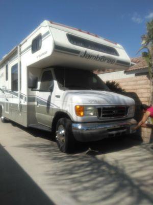 Fleetwood Jamboree for Sale in Bloomington, CA