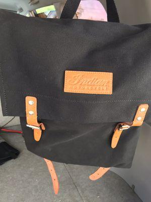 Indian Motorcycle Riders Backpack for Sale in San Antonio, TX