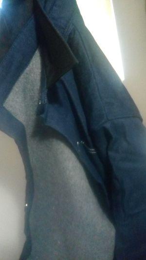Bob Barker Jean jacket never worn for Sale in Butte, MT