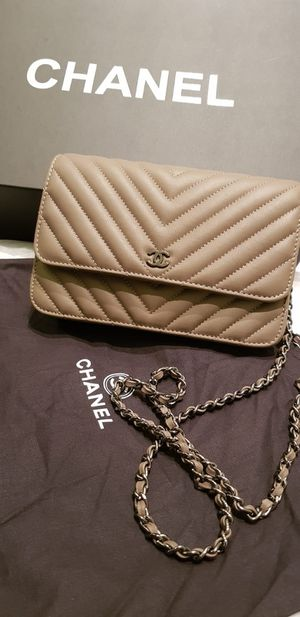 Chanel shoulder bag for Sale in Sterling, VA