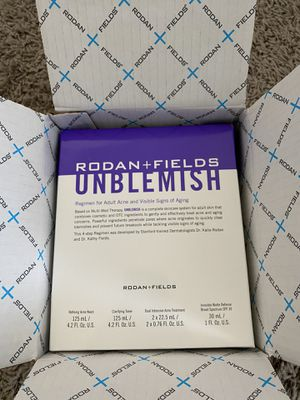 R&F Unblemish Regimen for Sale in Lockport, IL