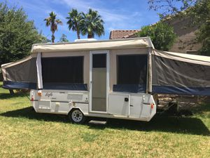 2003 Jayco Eagle Popup Camper for Sale in Gilbert, AZ