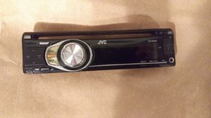 Jvc car audio for Sale in Albuquerque, NM
