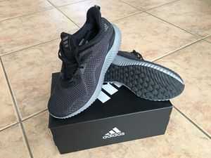 NEW Adidas Alphabounce 7.5 - 7 1/2 for Sale in Midvale, UT