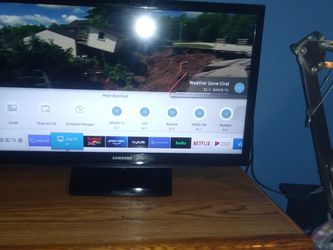 Samsung Tv for Sale in Winter Haven,  FL