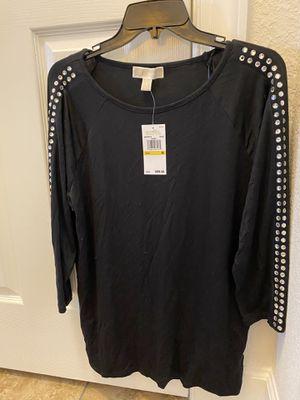 NWT Michael Kors shirt for Sale in Jacksonville, FL