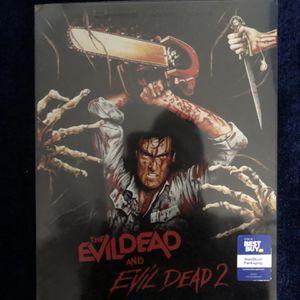 Evil Dead 4K Bluray Steelbook Collection for Sale in Miami, FL