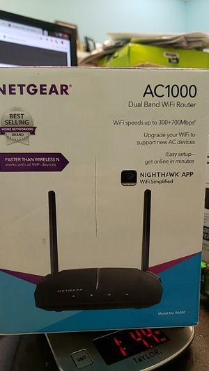 Netgear ac1000 for Sale in Houston, TX
