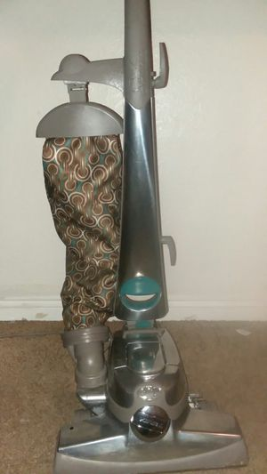 Kirby sentria vacuum cleaner. Top shelf for generations. for Sale in Temecula, CA