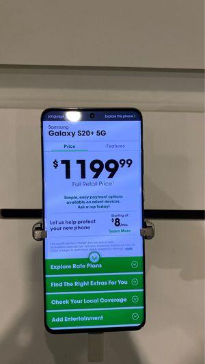 Galaxy s20 for Sale in Orondo, WA