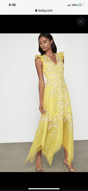 Bcbgmax Dress for Sale in Lacey Township, NJ