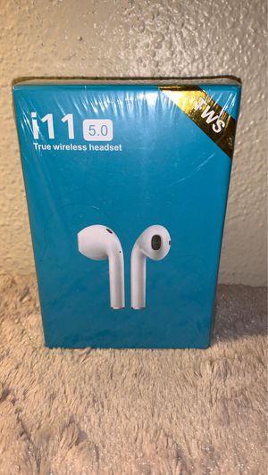 Wireless Bluetooth earbuds for Sale in Fresno, CA
