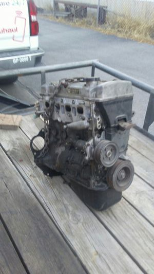 Toyota engine for Sale in Salt Lake City, UT