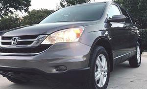 GreatSUV& Honda CRV---Clean for Sale in Spring Hill, FL