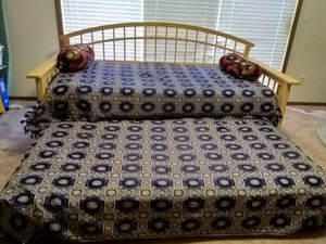 Trundle bed for Sale in Redmond, WA