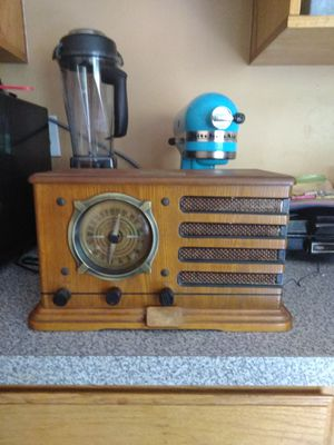 Antique Radio for Sale in Frederick, MD