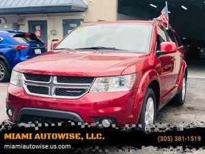 2011 Dodge Journey for Sale in Miami, FL
