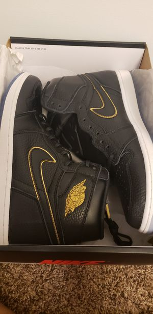 Nike Air Jordan 1 Retro High Og New in box Never worn for Sale in Denver, CO