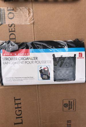 Stroller Organizer for Sale in Seattle, WA