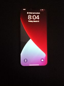 2 Week Old IPhone 12 Pro Max 512GB For Sale for Sale in Anaheim,  CA