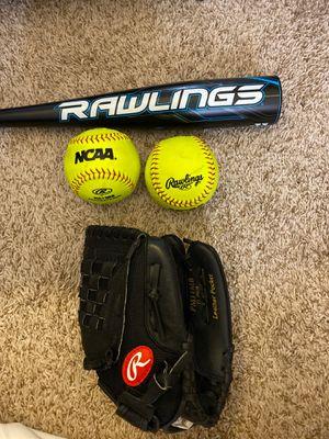 Softball Equipment for Sale in Houston, TX