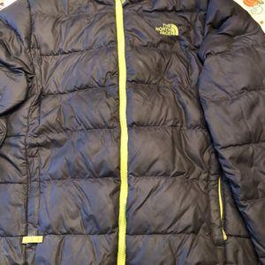 14/16 North Face Jacket for Sale in Reynoldsburg, OH