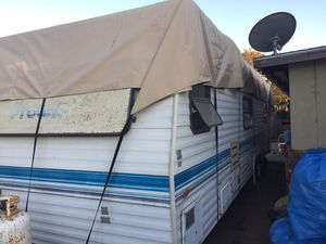 RV covers for SALE / RV cover / trailer covers /travel trailer cover for Sale in Salinas, CA