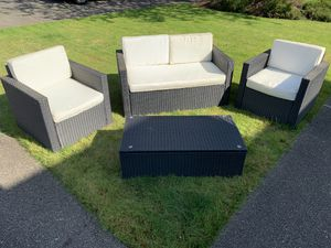 Outsunny patio furniture for Sale in Kent, WA
