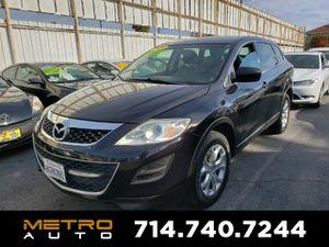2011 Mazda CX-9 for Sale in La Habra, CA