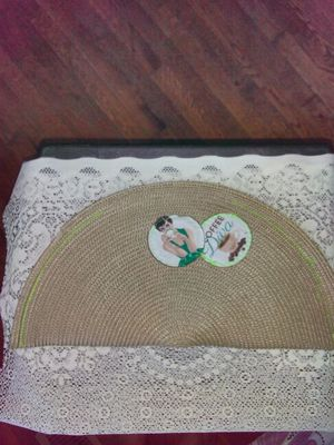 Placemate Cluch Bag for Sale in Greensboro, NC