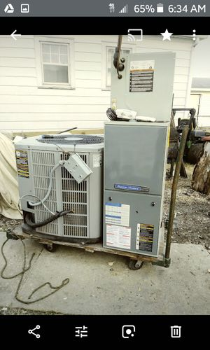 AMERICAN STANDARD HVAC for Sale in Evansville, IN