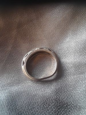 14k two toned gold ring for Sale in Scottsdale, AZ