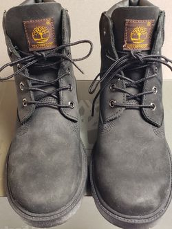 Black Timberland Boots For Sale for Sale in Philadelphia,  PA