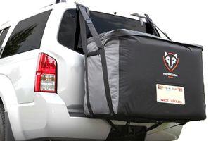 Rightline cargo saddlebag gear bag luggage rack travel bag suv van rv camper for Sale in Coconut Creek, FL