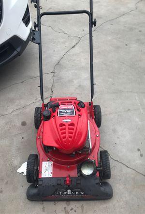 Troy Bilt lawn mower for Sale in Clovis, CA