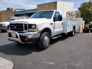 2002 Ford F-450 Super Duty for Sale in Orange, CA