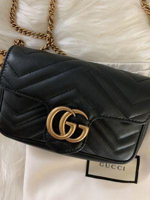 Gucci bag original - like new for Sale in Winter Garden, FL